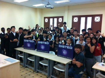 Disted College – Diploma in Hospitality Business Management