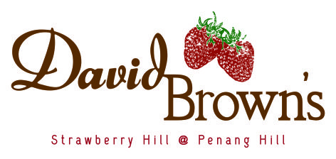 Thank you David Brown's Restaurant & Tea Terrace